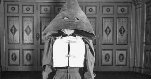 The strange and stylish uniforms of WWII servicewomen