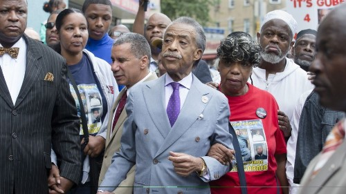 Protests Follow Another Death in Another City, With Echoes of Ferguson
