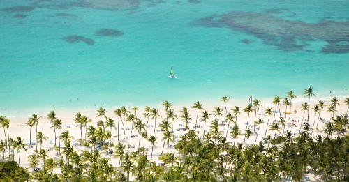 The 10 most popular destinations for escaping the cold this winter