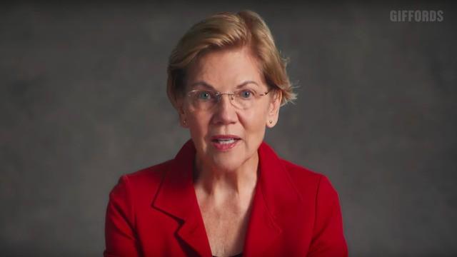 Democratic candidates unite for powerful gun safety PSA