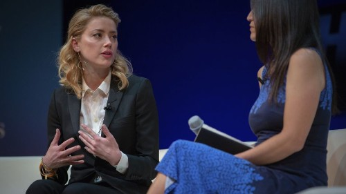 Global partnerships and human rights take center stage at this year's Social Good Summit