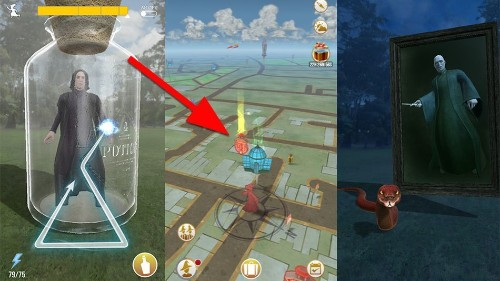 6 costly mistakes to avoid while playing 'Harry Potter: Wizards Unite'