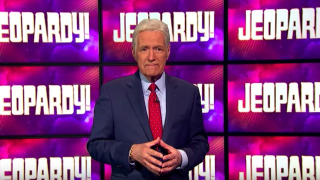 'Jeopardy!' host Alex Trebek announces he will continue chemotherapy treatments