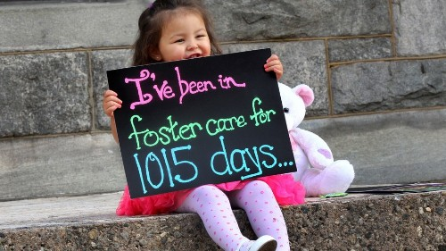 6 problems with the foster care system — and what you can do to help