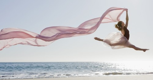 21 striking photos of ballerinas, what dreams are made of