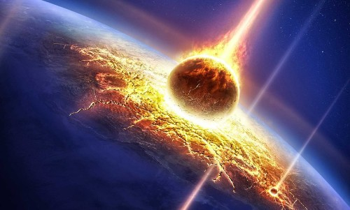 Asteroid Similar To The One That Killed Dinosaurs Expected To Zoom Past Earth In 2027