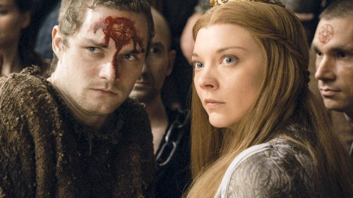 Natalie Dormer talks about watching Lady Olenna die on 'Game of Thrones': 'I was a bit pissed off!'
