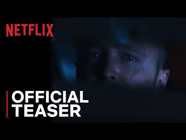 Jesse Pinkman Returns In Thrilling 'Breaking Bad' Movie Teaser
