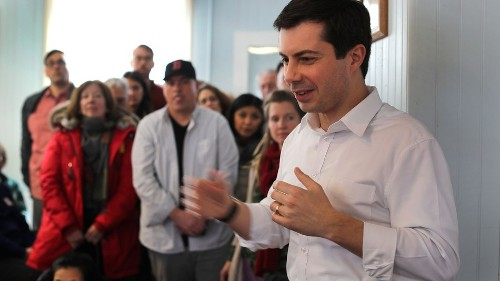 7 things to know about potential presidential candidate and confirmed Hufflepuff Pete Buttigieg