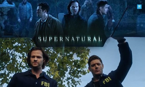 'Supernatural' Season 15 Premiere: What's One More Apocalypse For Team Free Will, Eh?