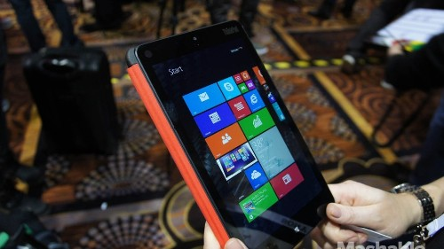 Is the Lenovo ThinkPad 8 Ready to Tackle iPad Mini?