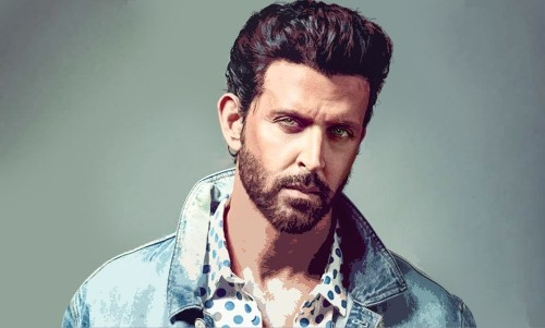 Hrithik Roshan Beats Shahid Kapoor, Vivian Dsena To Become 'Sexiest Asian Male Of The Decade' - Entertainment