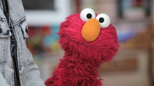 'Sesame Street' asked Twitter an innocent deserted island question. Things got intense.