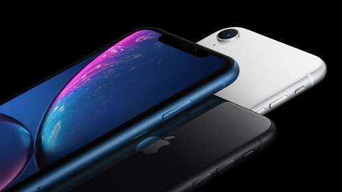 Prime Day deal: Save up to £134 on the Apple iPhone XR in a range of colours