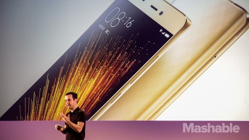 Xiaomi Mi 5 is a flagship smartphone with a really low price