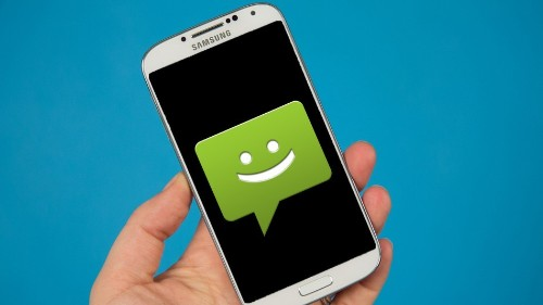 8 Apps to Save and Back Up Texts on Android