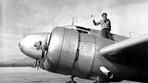 Why historians think Amelia Earhart may have died as a castaway