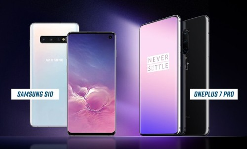 You Won't Find These Ten Samsung Galaxy S10 Camera Features On The New OnePlus 7 Pro