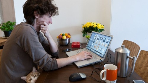 8 Common Myths About Working From Home