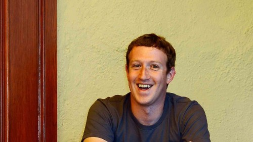Zuckerberg's Other Billion-Dollar Idea: 2013's Biggest Charitable Gift