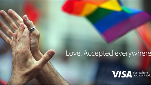 The best reactions by major companies to the historic gay marriage decision