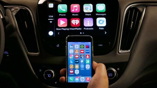 Apple letter hints at self-driving Apple Car in the future