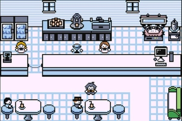 Some folks just created a RPG for the PC and it looks like Pokémon - Entertainment