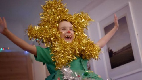 Britain's Christmas adverts are taking over the TV, and it's only November