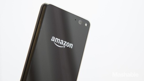 Amazon Fire Phone's Free Unlimited Photo Storage: Open to Abuse?