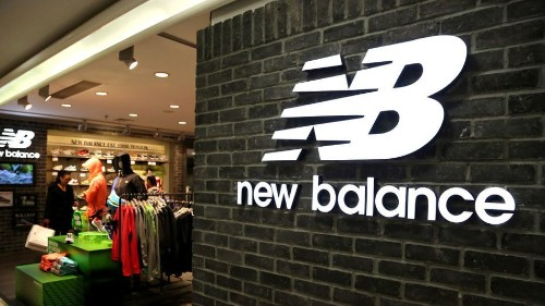 New Balance announces Android Wear smartwatch for running smartphone-free