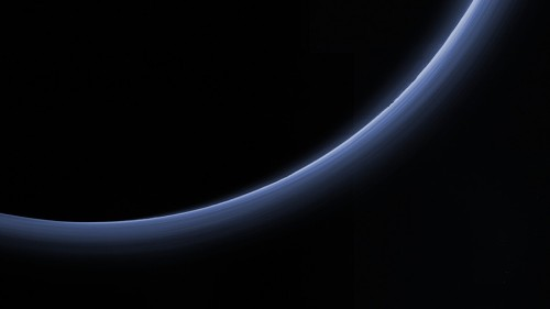 We are finally starting to understand Pluto's place in the solar system