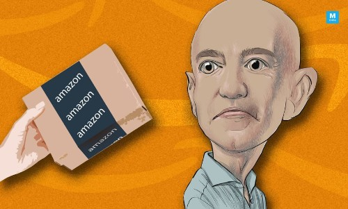 How Amazon CEO Jeff Bezos Dealt With A Woman Trying To Return A Purchase, Directly To Him!
