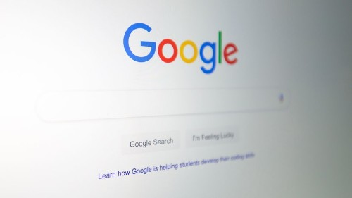 Google is bankrolling climate deniers, report reveals. Here's the 3 most problematic ways.