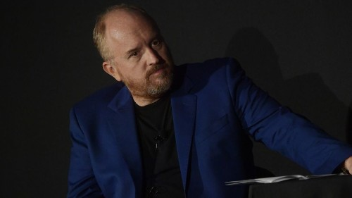 Louis CK apparently thinks nine months of post-#MeToo silence is long enough