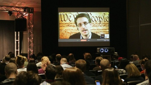 Snowden: Obama's NSA Reform Proposal Is a 'Turning Point'