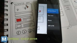 AppSeed Turns Your Sketches Into App Prototypes