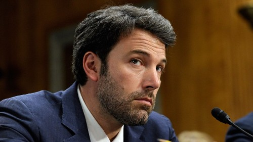 Hacked emails indicate Ben Affleck asked PBS not to reveal his slave-owning ancestor