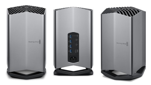 New MacBooks are cool, but the Blackmagic external GPU is the awesome upgrade you want