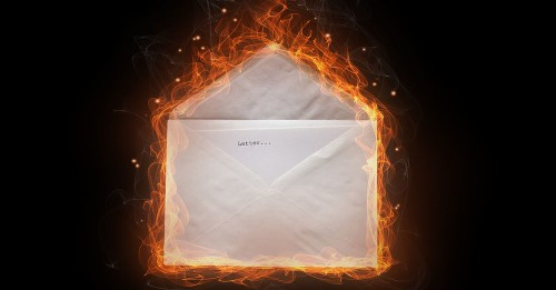 Burner email accounts will save your disaster of an inbox