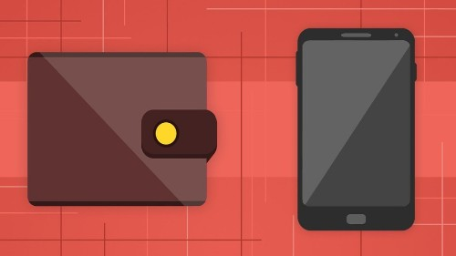 How to Replace Your Wallet With Your Phone