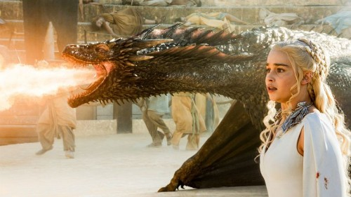 Those 'Game of Thrones' spinoffs will be prequels, and now there are FIVE in the works