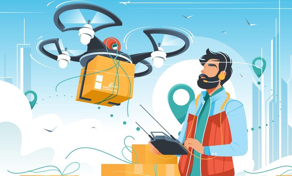 DGCA Permits Dunzo, Swiggy And Zomato To Test Drone Delivery Services: Report