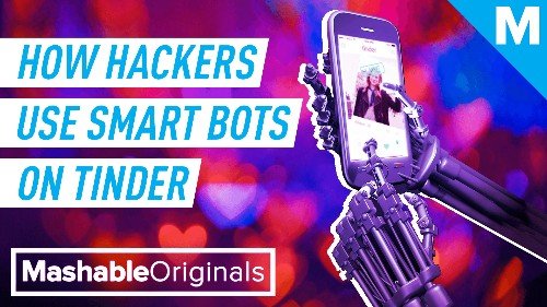 Inside the future of online dating: AI swiping and concierge bots