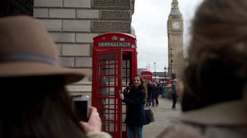 7 essential apps for your vacation in London