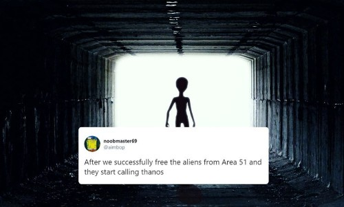 What Is Area 51 And Why Do 400,000 People Want To Raid It To Free The Aliens?