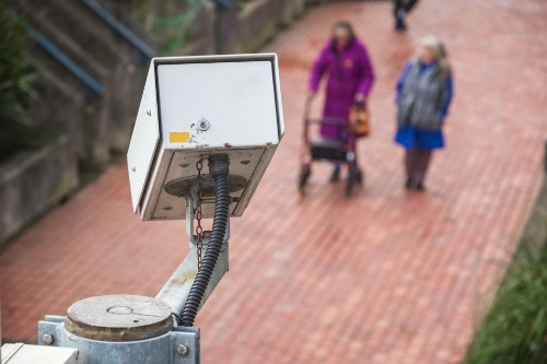 Facial Recognition Cameras To Be Rolled Out In London Amid Privacy Concerns - Tech