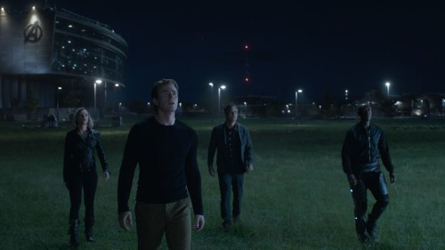 'Avengers: Endgame' has the MCU's first canonically gay character