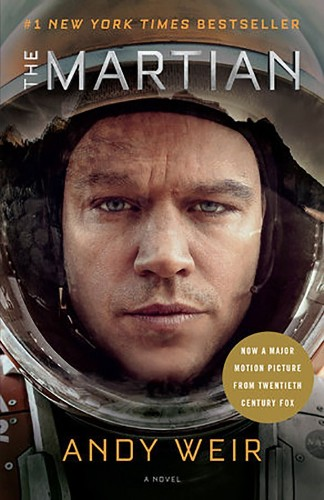 'The Martian' author Andy Weir is putting the science back in science fiction