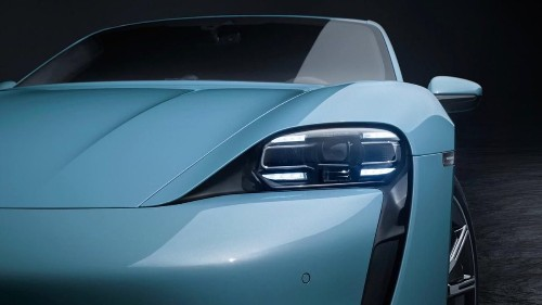Porsche takes another swipe at Tesla with 'entry level' Taycan 4S EV - Tech