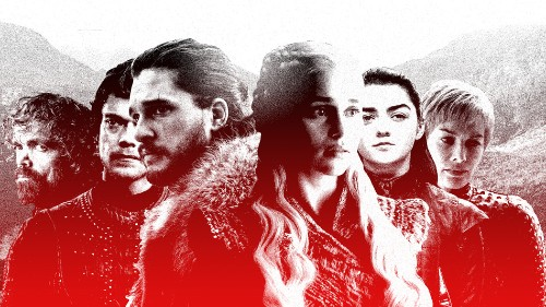 What your favorite 'Game of Thrones' Season 8 theories say about you